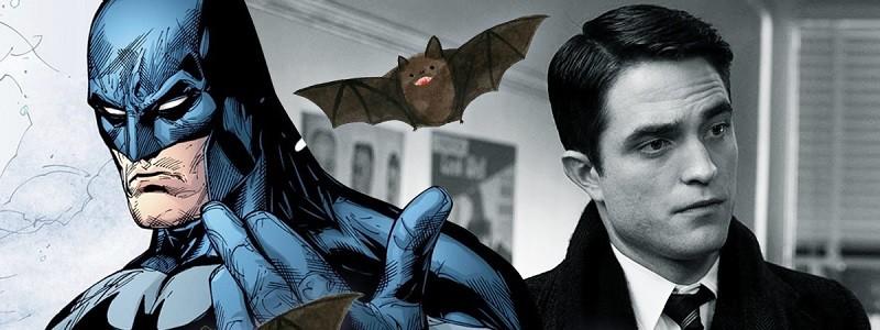 Раскрыт сюжет фильма «Бэтмен» с Робертом Паттинсоном