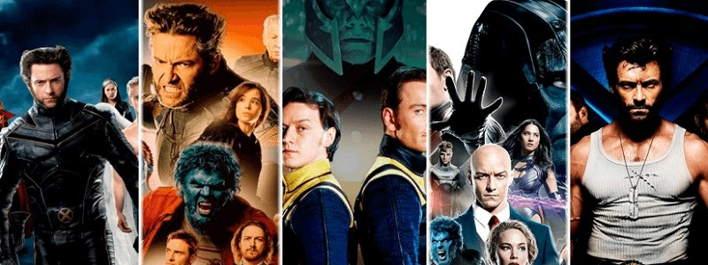 Хронология киновселенной «Люди Икс». В каком году происходит «Темный Феникс»