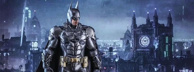 Создатели игр про Бэтмена пропустят E3 2019