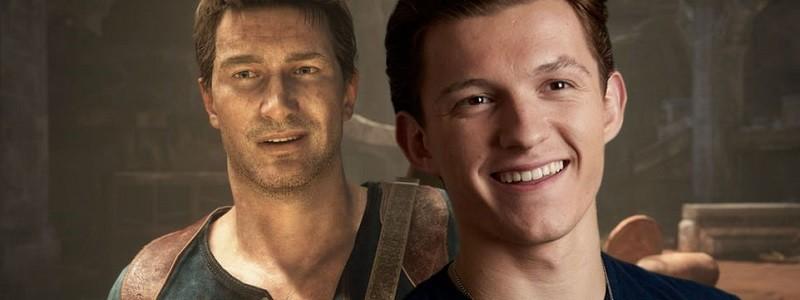 Финальная дата выхода фильма по Uncharted с Томом Холландом