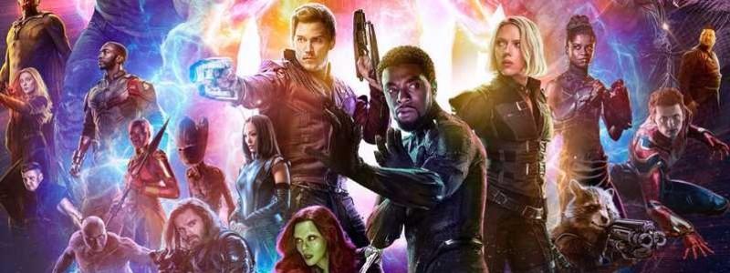 Утечка 4 Фазы киновселенной Marvel оказалась неверной