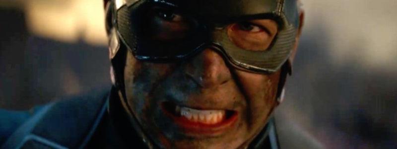 Почему на самом деле Капитан Америка не умер в «Мстителях: Финал»