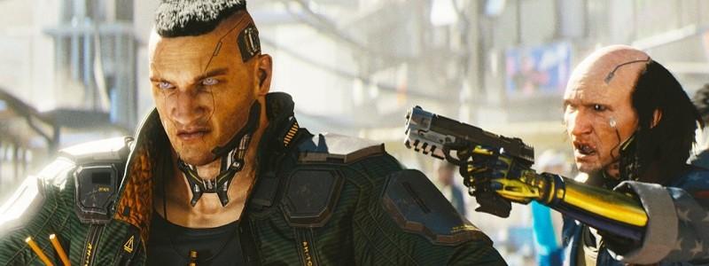 Дата выхода Cyberpunk 2077. Трейлер с Киану Ривзом с E3 2019