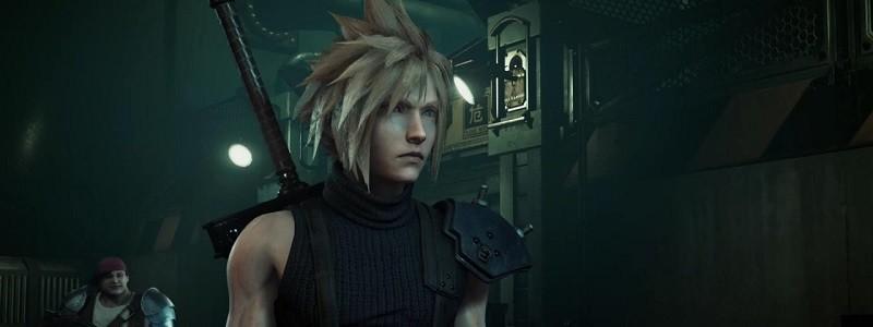 Дата выхода Final Fantasy VII Remake и трейлер с E3 2019