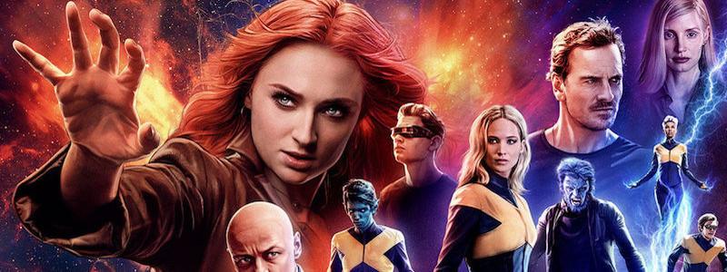 Marvel Studios нескоро введет Людей Икс из-за «Темного Феникса»