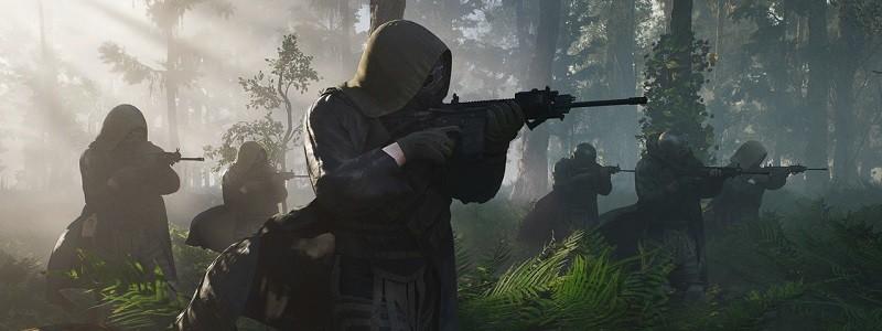 E3 2019. Новый трейлер и даты бета-теста Ghost Recon Breakpoint