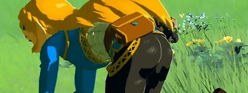 Анонсирована The Legend of Zelda: Breath of the Wild 2. Первый трейлер