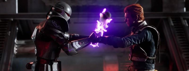 В Star Wars Jedi: Fallen Order нет экранов загрузки