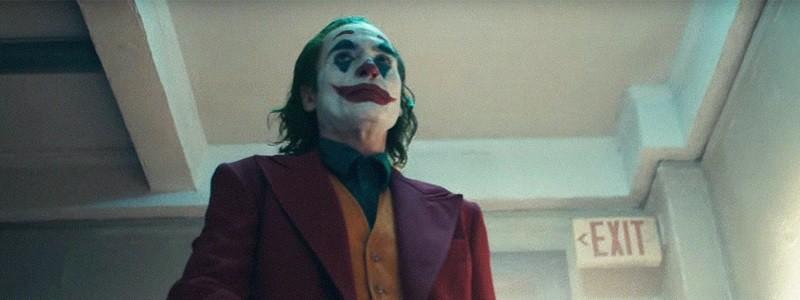 «Джокер» должен получить рейтинг 18+. Новое фото Хоакина Феникса