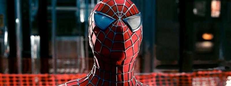 «Человек-паук 4»? Загадочный тизер от Marvel