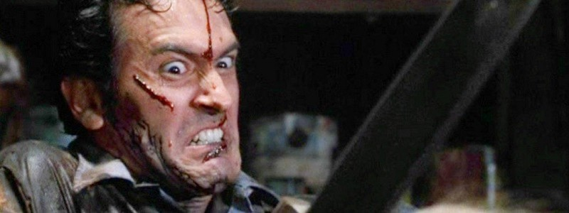 Утечка: Эш Уильямс появится в DLC для Mortal Kombat 11