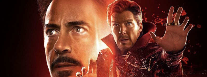 Показана вырезанная сцена «Мстителей: Финал» с Тони Старком и Доктором Стрэнджем