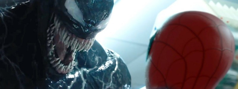 Веном может появиться в киновселенной Marvel