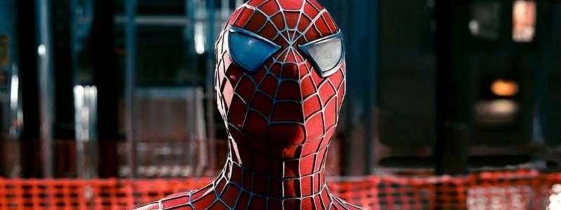 Раскрыто, что тизерила Marvel. Новый «Человек-паук» от Дж. Дж. Абрамса