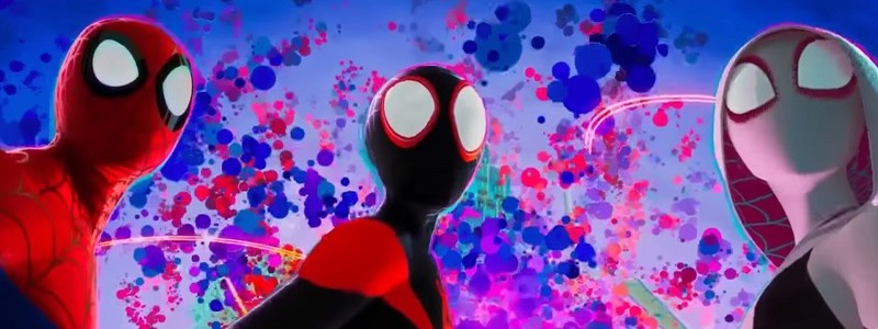 Сиквел «Человека-паука: Через вселенные» точно выйдет