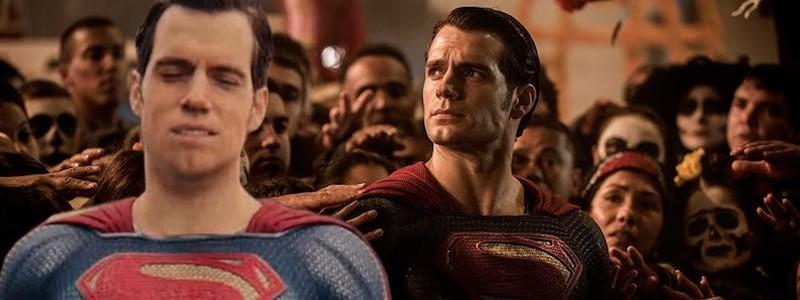 Как Зак Снайдер планировал вернуть Супермена в «Лиге справедливости»