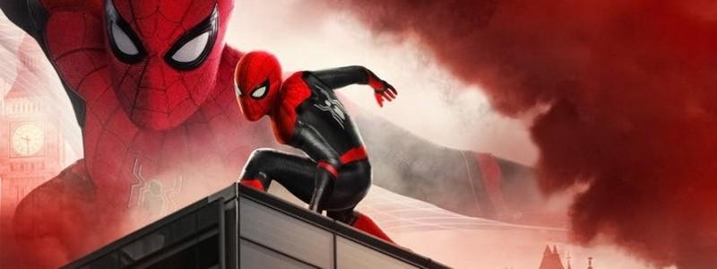 Сцены после титров «Человека-паука: Вдали от дома» важны для будущего Marvel