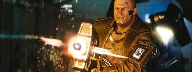 В Cyberpunk 2077 не будет системы морали
