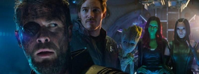 «Стражи галактики 3» не станут «Асгардцами галактики»