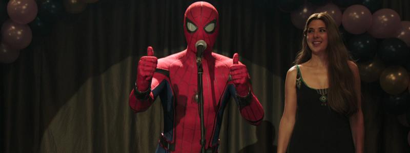 Отзывы критиков и оценки «Человека-паука: Вдали от дома»