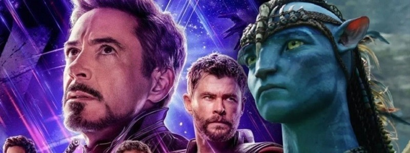 Сборы фильма «Мстители: Финал». Отрыв от «Аватара» сокращен