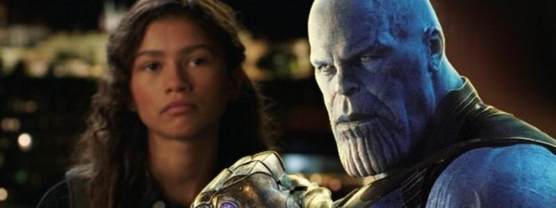 Как щелчок Таноса повлиял на ЭмДжей в «Человеке-пауке: Вдали от дома»
