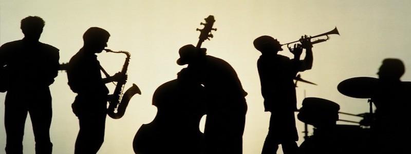 Партизанский джаз о героях нашего времени. Презентация проекта «Guerrilla Jazz»