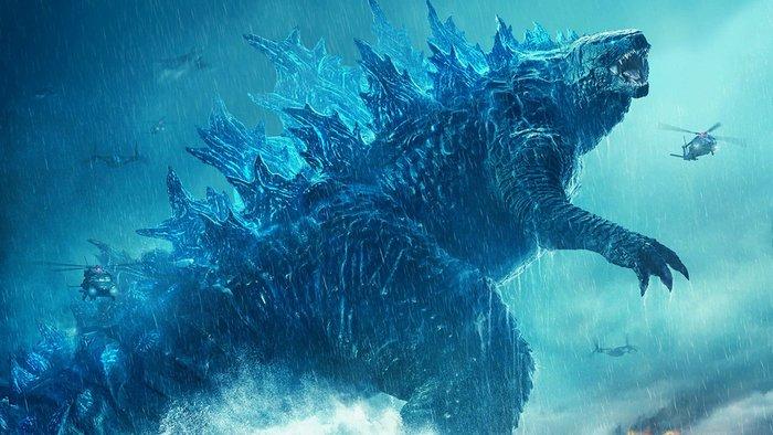 «Годзилла 2: Король монстров» уже в кино: первые отзывы