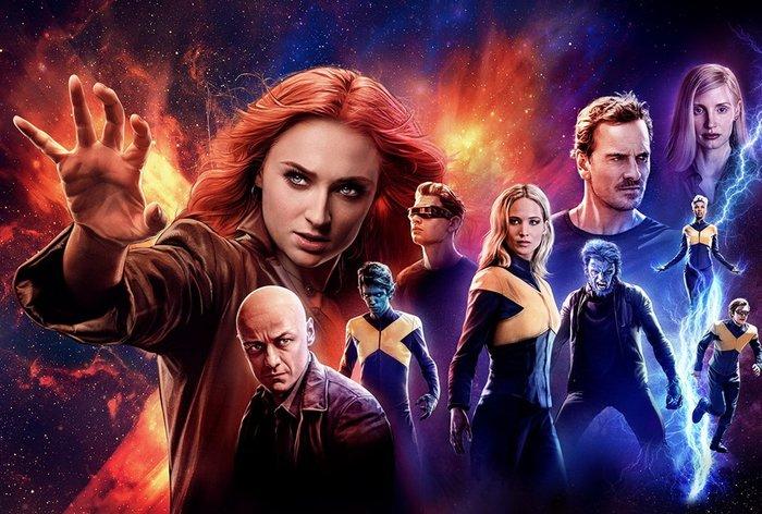 «Люди Икс: Тёмный Феникс»: 5 причин посмотреть фильм