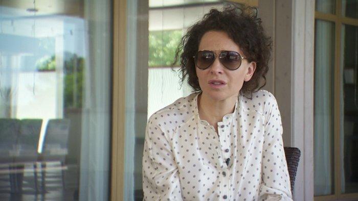Интервью «Фильм Про». Ксения Раппопорт: «Мне кажется, никто не может ужалить сильнее, чем самые близкие и родные люди»