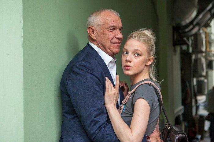 «У меня есть много кирпичей, которые я бы бросил в молодёжь»: Сергей Гармаш о фильме «Люби их всех», молодёжи и ремейках