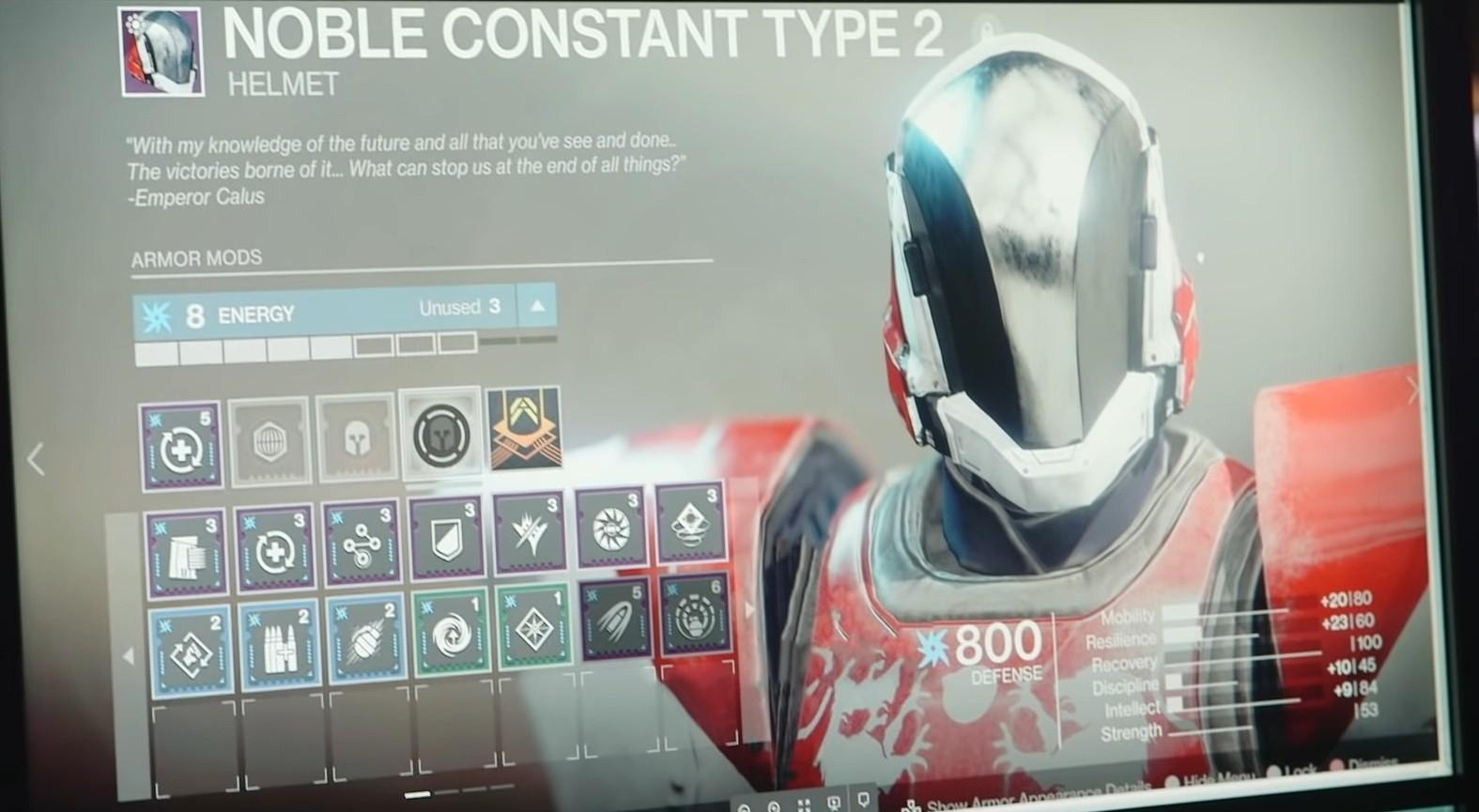 Destiny 2 - как прокачать чашу изобилия и новые подробности про грядущий контент