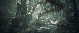 Ancestors: The Humankind Odyssey - игра про теорию Дарвина