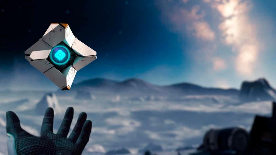 Destiny 2 - мысли относительно текущей ситуации с игрой