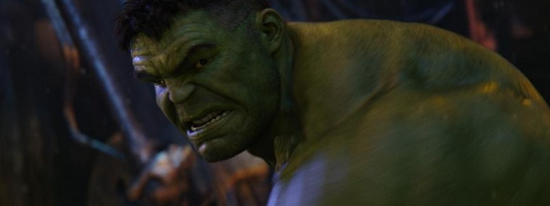 Похоже, Marvel убили Халка