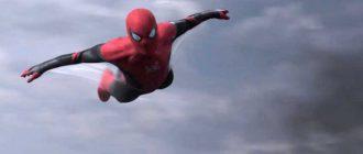 Продолжительность «Человека-паука: Вдали от дома». Сколько идет фильм?