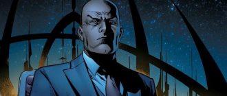 Marvel тизерит смерть Профессора Икс