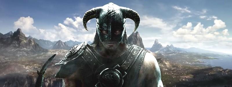 E3 2019. Утекла новая игра в серии The Elder Scrolls