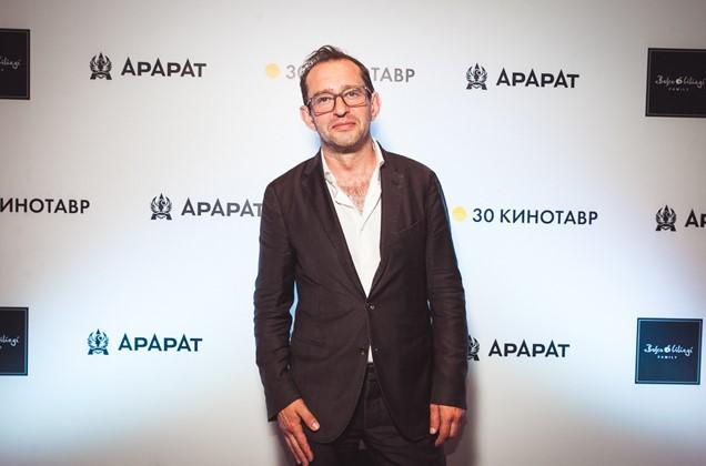 """Константин Хабенский заявил, что """"Кинотавр"""" может быть закрыт, если """"закроют"""" Ивана Голунова"""