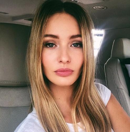 Кристина Романова беременна вторым ребёнком от миллиардера Владислава Доронина