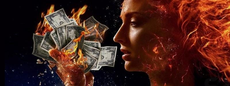 Какой реальный бюджет «Людей Икс: Темный Феникс»