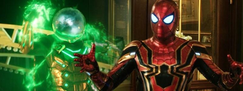 Честное мнение о «Человеке-пауке: Вдали от дома»