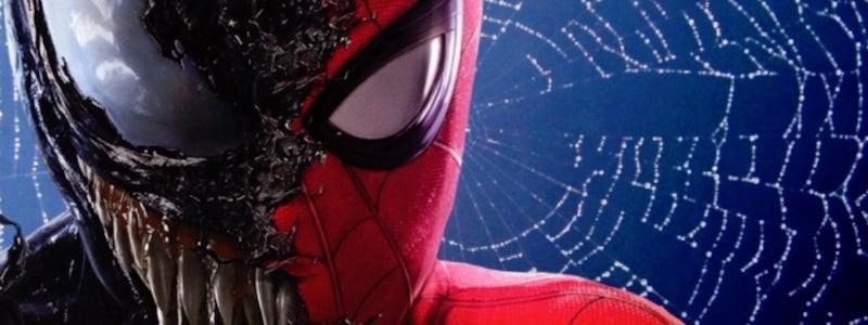 Кроссовер Венома и Человека-паука будет «очень особенным»
