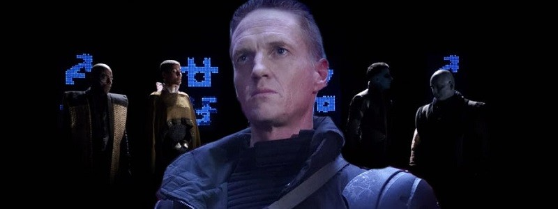 6 сезон «Агенты «Щ.И.Т.» уничтожил главного злодея 5 сезона