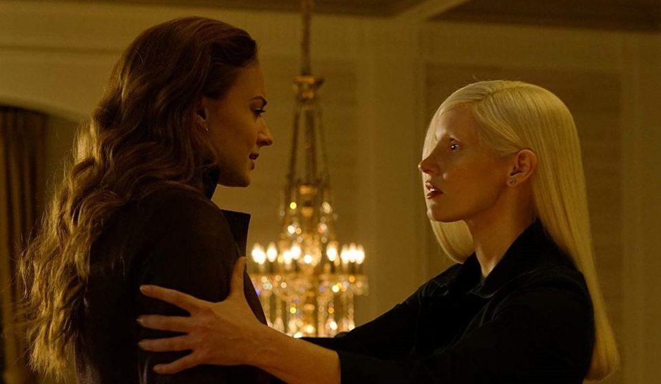 Обзор фильма «Люди Икс: Темный Феникс». Невнятный финал