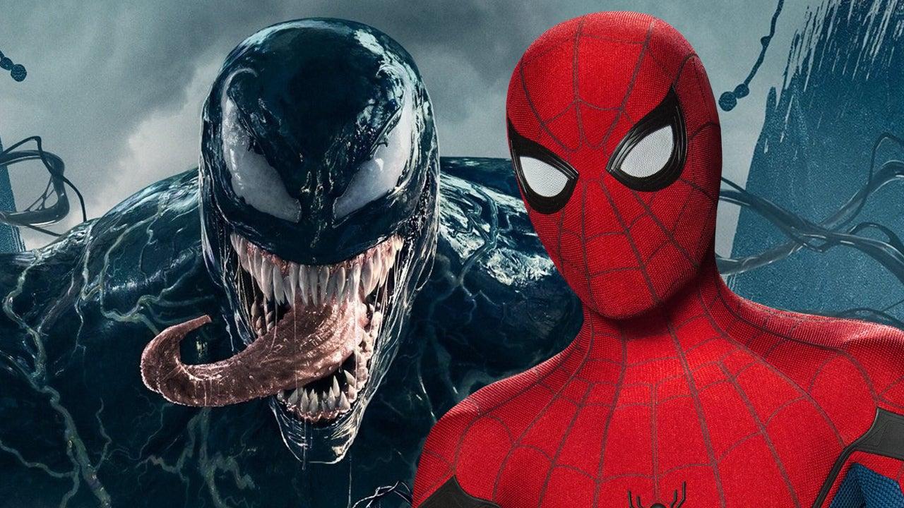 Как Веном может появиться в «Человеке-пауке: Вдали от дома»