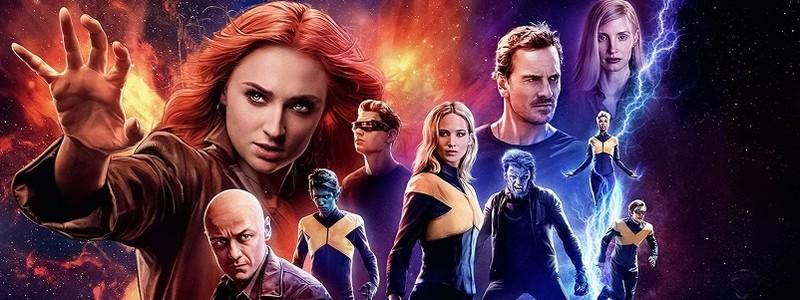 Режиссер прокомментировал провал «Людей Икс: Темный Феникс»