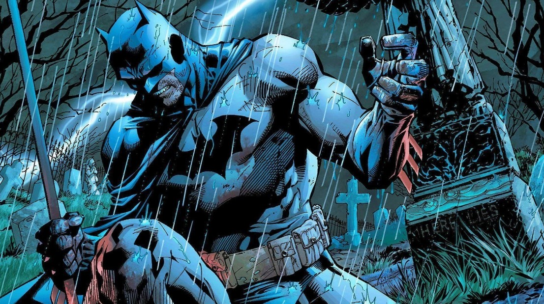 Комиксы DC были использованы сетью наркоторговцев для пересылки запрещённых препаратов
