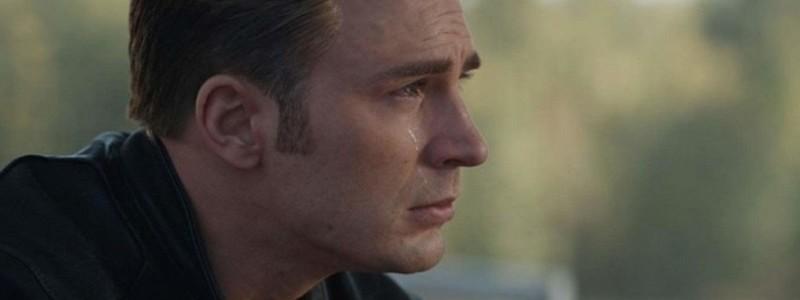 Самая эмоциональная сцена «Мстителей: Финал» была импровизацией