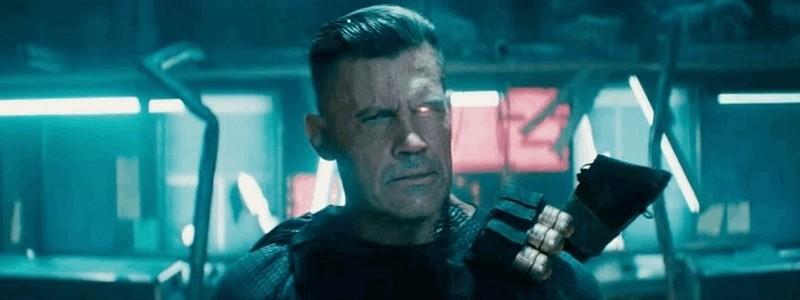 Как Кейбл мог выглядеть Кейбл в «Дэдпуле 2»